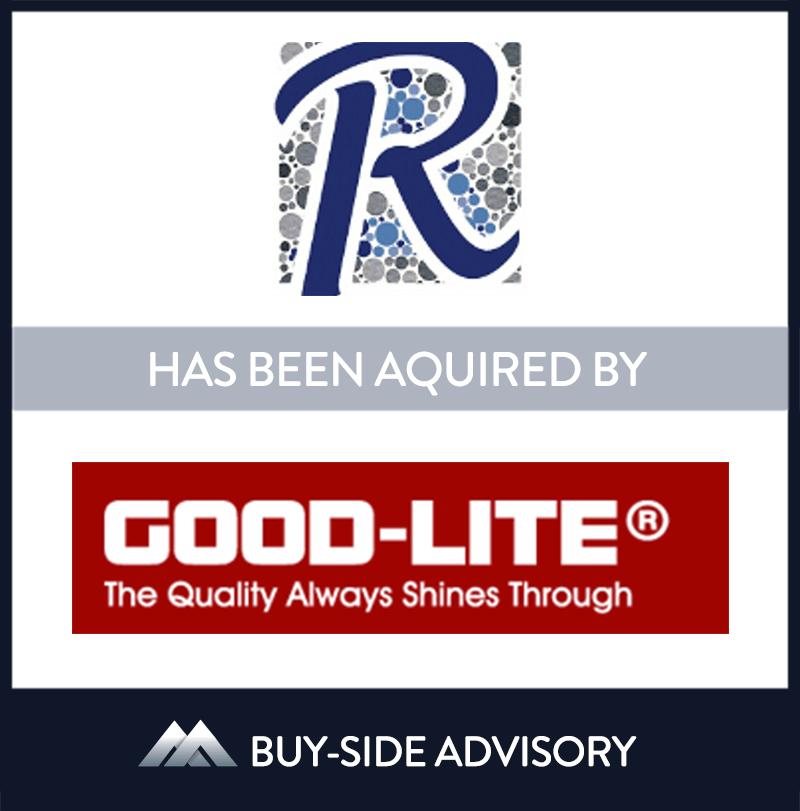 | Richmond Products, Good-Lite Company, 10 Jul 2015, New Mexico, Healthcare Services