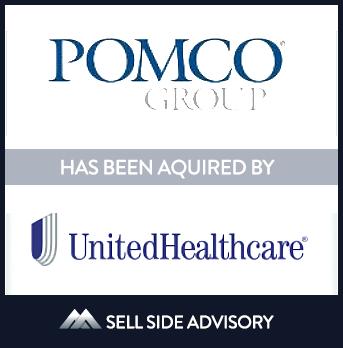 | POMCO, United Healthcare, 3 Apr 2017, New York, Insurance & Financial Services