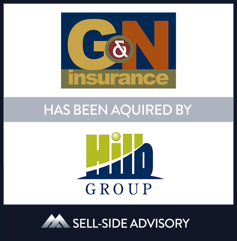 """The Hilb Group, LLC acquired Massachusetts-based Gould & Naimoli Partners, LLC/G&N Insurance (""""G&N""""). The transaction became effective November 1, 2019. G&N is a property & casualty insurance agency primarily providing personal lines insurance to real estate owners in the New England area. Founded in 2010 by agency leaders, Zack Gould and Matt Naimoli, G&N was recognized as one of the fastest growing private companies by Inc. Magazine for the past three years. G&N will continue to operate out of its Southborough, Massachusetts location under the leadership of Gould and Naimoli. 