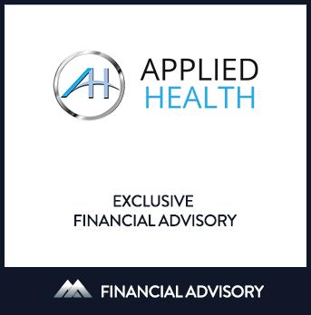 | Applied Health, -, 1 Jan 2000, Arizona, Healthcare Services
