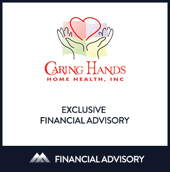 | Caring Hands Home Healthcare, -, 1 Jan 2000, North Carolina, Healthcare Services