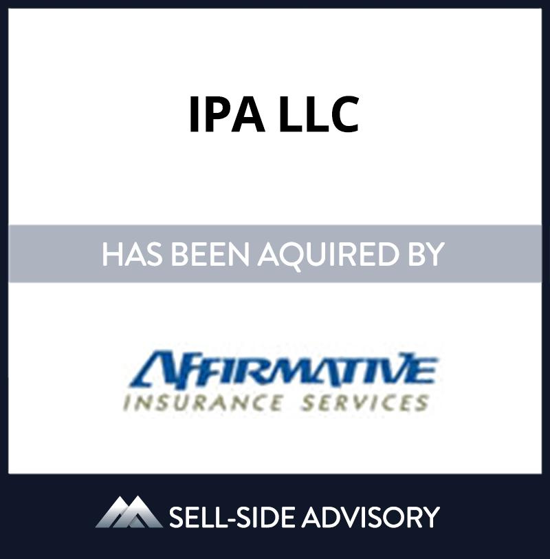 | IPA LLC, Affirmative Insurance Services, 20 June 2005, Michigan, Insurance & Financial Services