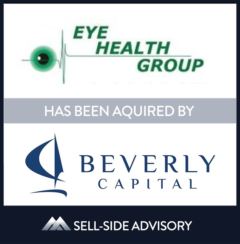 """Beverly Capital (Beverly) has acquired The Eye Health Group (""""EHG""""), a multi-location, New Jersey-based medical optometric service provider. Beverly's investment in EHG will support existing management and expedite the company's expansion. EHG supports a growing number of optometric doctors requiring EHG's patient-centric model, robust medical offerings, and large regional footprint that is needed to effectively compete in the future. 