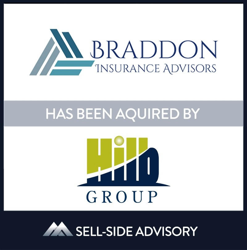 """The Hilb Group (""""Hilb""""), backed by The Carlyle Group, has acquired Burke, Virginia-based Braddon Insurance Advisors. The transaction became effective July 1, 2021. Braddon Insurance Advisors is a multi-line insurance agency providing a broad range of offerings for its clients. Agency Principal Jack Braddon, and his team of insurance professionals, will be joining Hilb Group's Mid-Atlantic regional operations.   Braddon Insurance Advisors, The Hilb Group, 01 Jul 2021, Virginia, Insurance & Financial Services"""