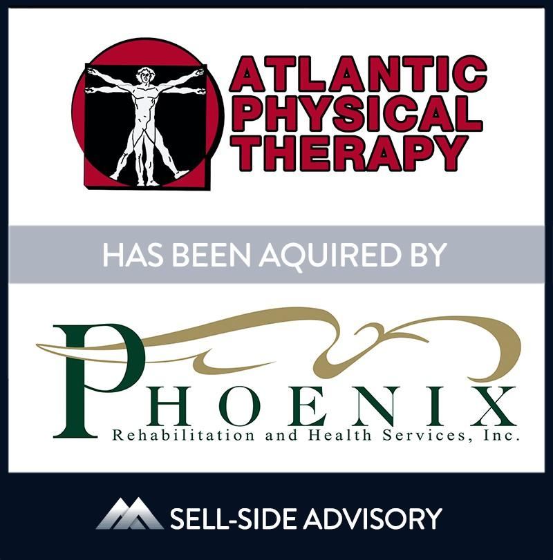 | Atlantic Physical Therapy LLC, Phoenix Rehabilitation and Health Services, 2 Dec 2020, Maryland, Healthcare Services