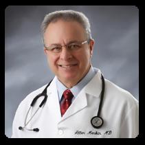 Dr. Alan Menkin