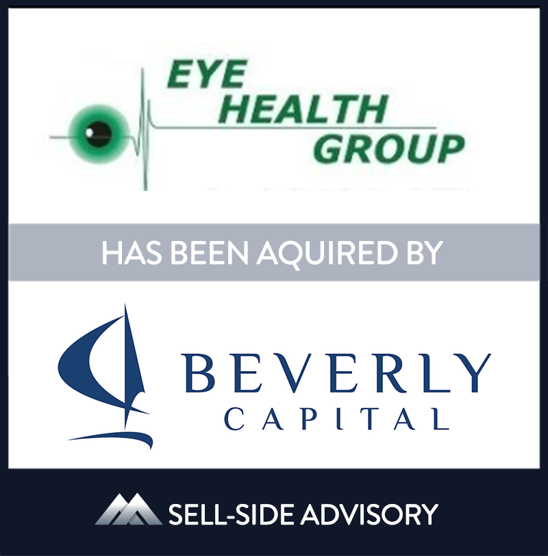 "Beverly Capital (Beverly) has acquired The Eye Health Group (""EHG""), a multi-location, New Jersey-based medical optometric service provider. Beverly's investment in EHG will support existing management and expedite the company's expansion. EHG supports a growing number of optometric doctors requiring EHG's patient-centric model, robust medical offerings, and large regional footprint that is needed to effectively compete in the future. 