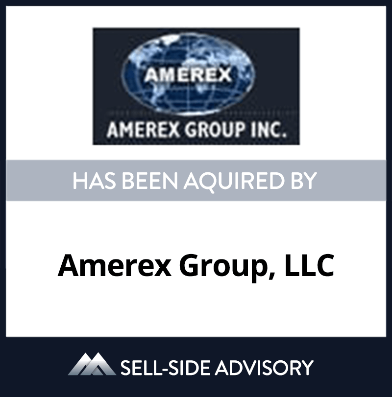 Amerex Group, a leading importer of winter coats, was acquired by management in a leveraged buyout.  Financing was provided by Allied Capital.  MidCap acted as advisor to Amerex management and arranged the financing. | Amerex Group Inc., Amerex Group LLC, 30 Dec 2005, New York, Manufacturing & Business Services