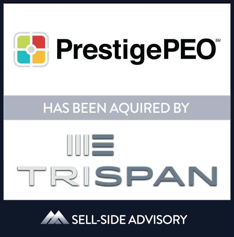 "TriSpan LLP (""TriSpan"") has acquired Melville, NY-based Prestige Employee Administrators, Inc. (""Prestige"") forging a strong partnership with the company's founders and management team. The transaction became effective December 31st, 2020. Established in 1998, Prestige has established a proven track record in providing small and mid-size businesses (SMBs) a turnkey solution for managing all aspects of their human resources (HR) functions. This partnership will help take Prestige to its goal of becoming one of the nation's leading PEO. TriSpan is a private equity firm that is committed to drive growth and performance by bringing deep operational and financial resources to bear in each of its investments. MidCap acted as advisor to Prestige in the transaction. 
