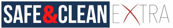 Safe&Clean Extra Logo
