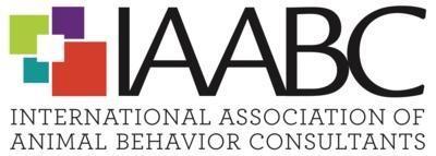 International Association of Animal Behaviour Consultants logo