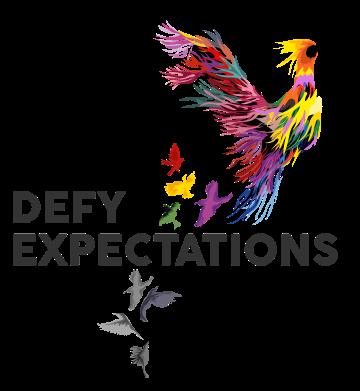 Defy Expectations