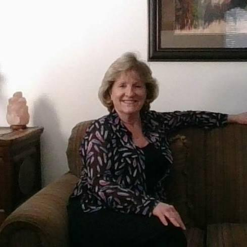 Patricia Kenney