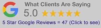 Google Reviews Vaughn Paul Manley