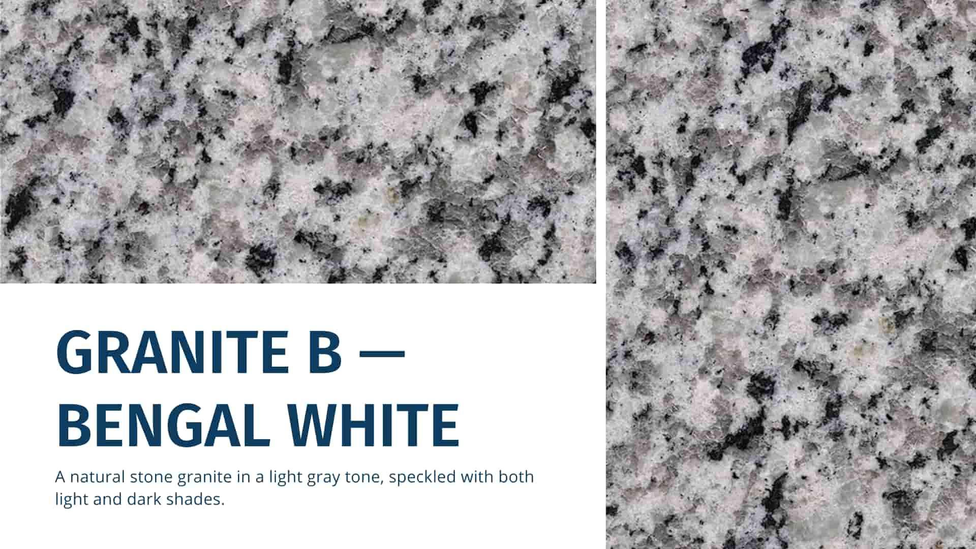 Upgraded Granite Countertops, fourplex investment group