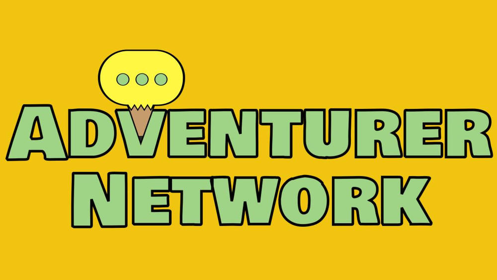 Adventurer Network