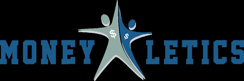 Moneyletics Logo