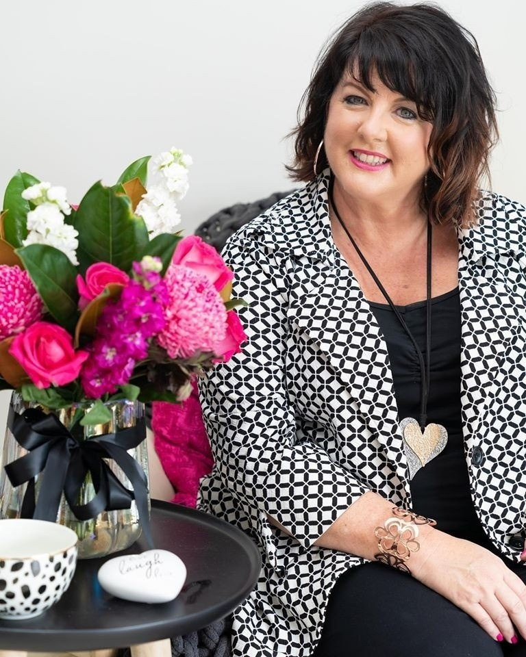 Book a chat with Sharyn Swan