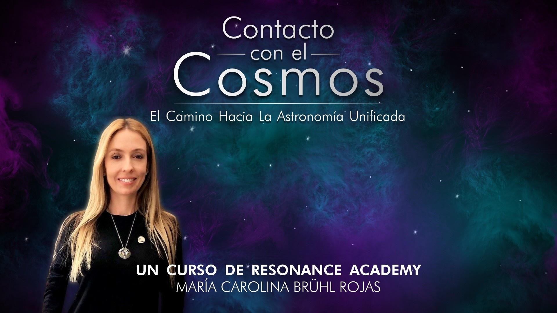 Contacto con el Cosmos