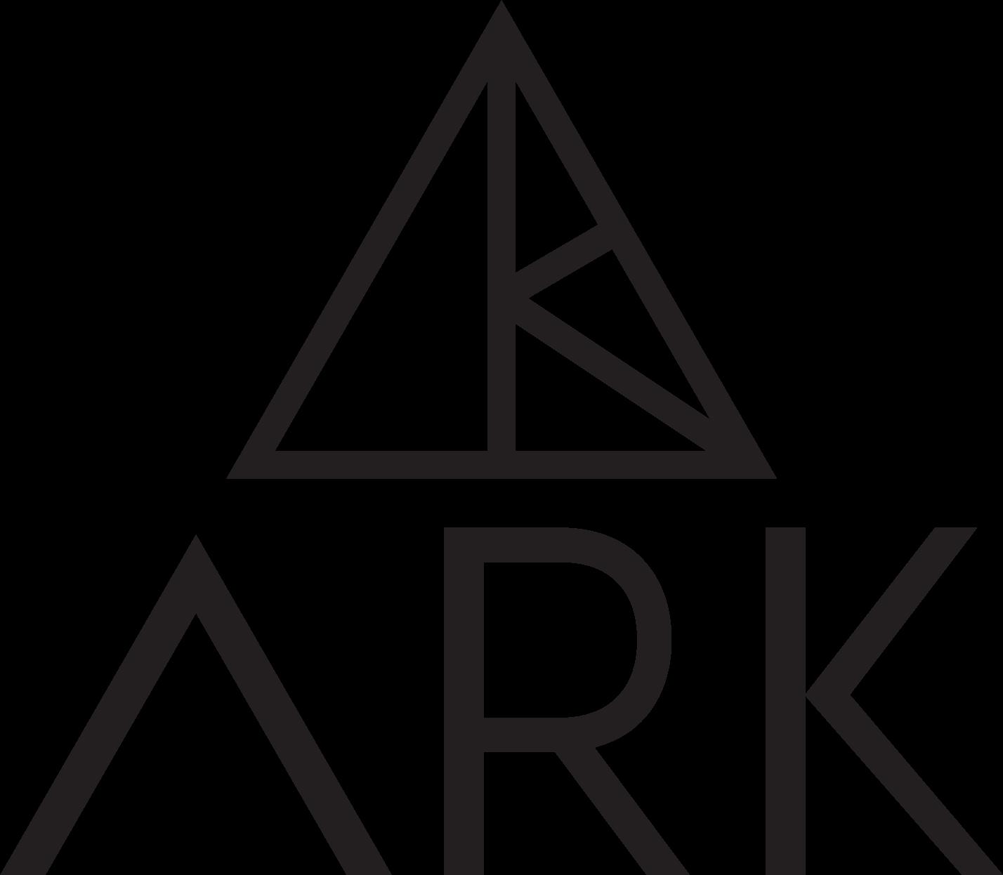 ARK Crystal logo