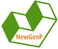 NewGenP logo