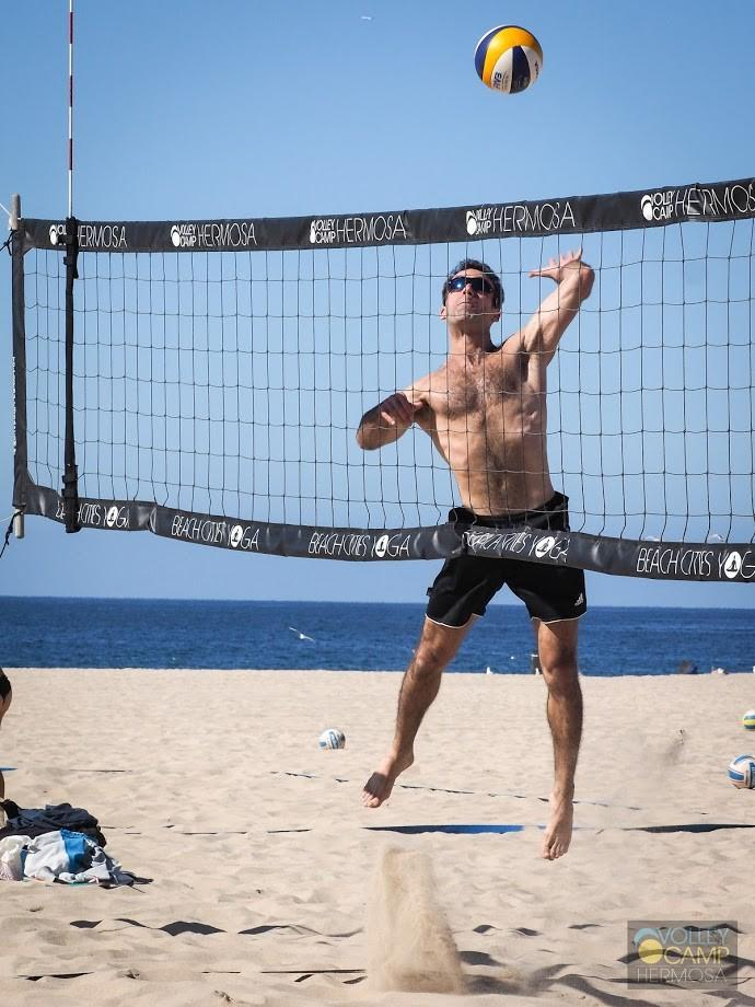 Volleyball image for Testimonials