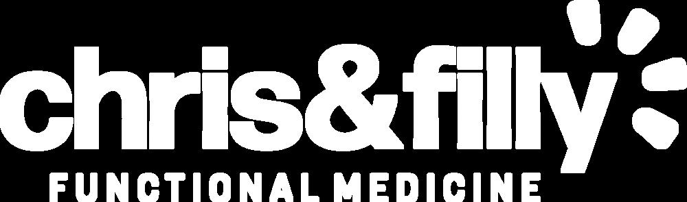 Chris & Filly Functional Medicine Logo