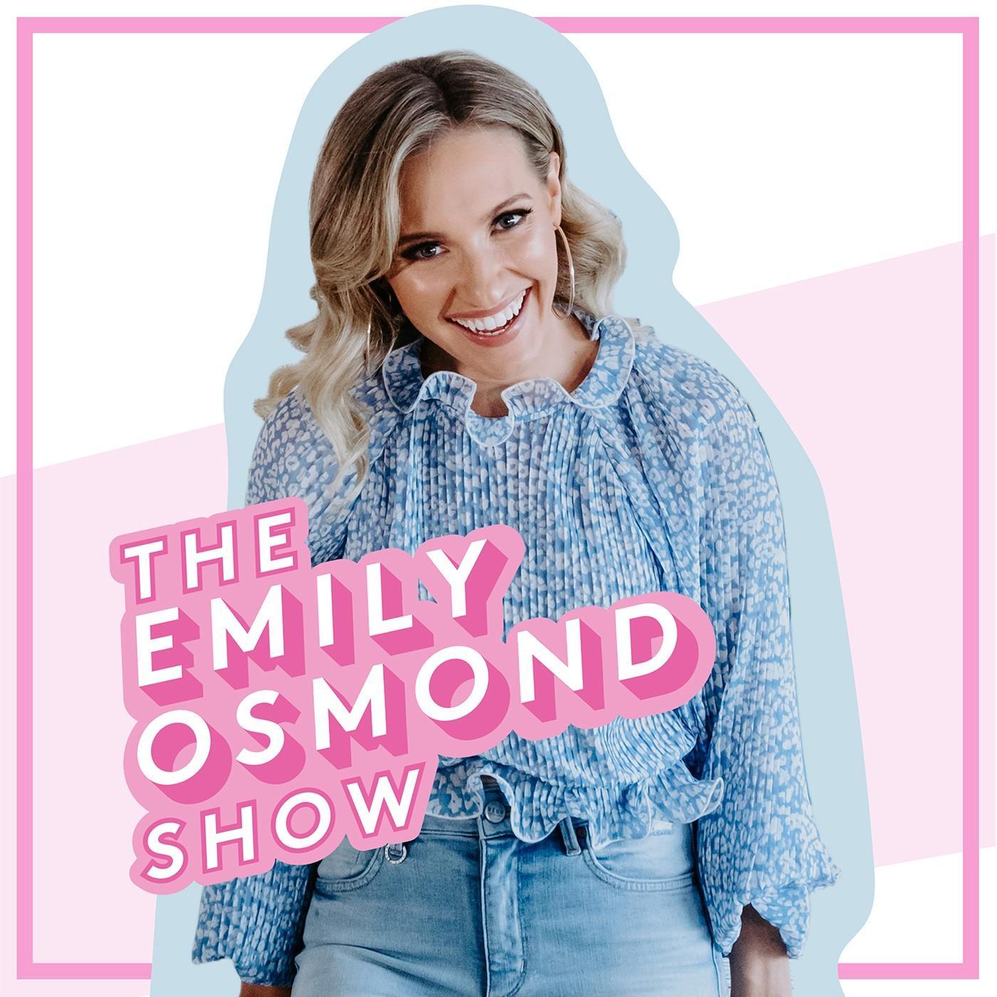 Fairien Azeem The Emily Osmond Show