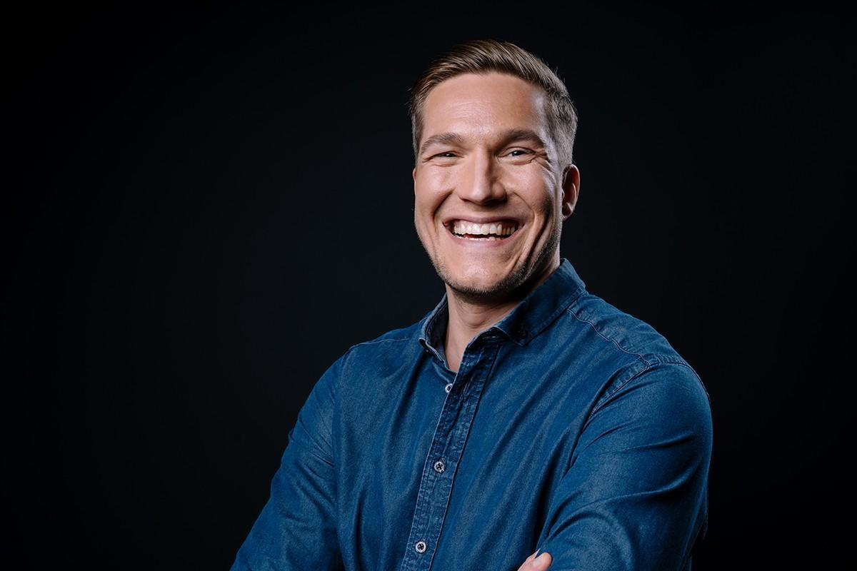 Driim Olli Sovijärvi Valmentaja