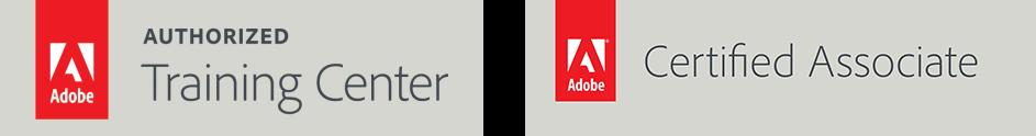 Adobe Authorised Training Centre