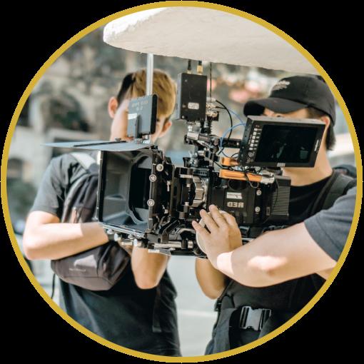 EFXCO Digital Video