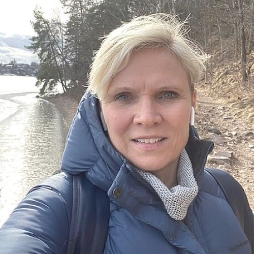 Cathrine Lie Strand, Potensialbygger, coach