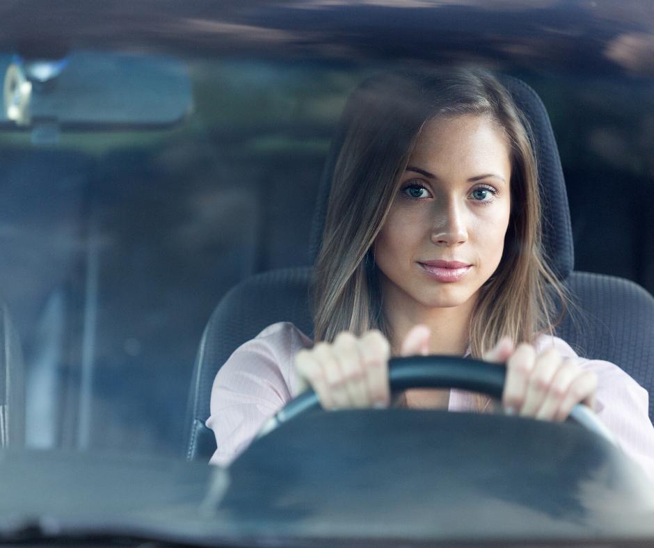the driven woman roadmap