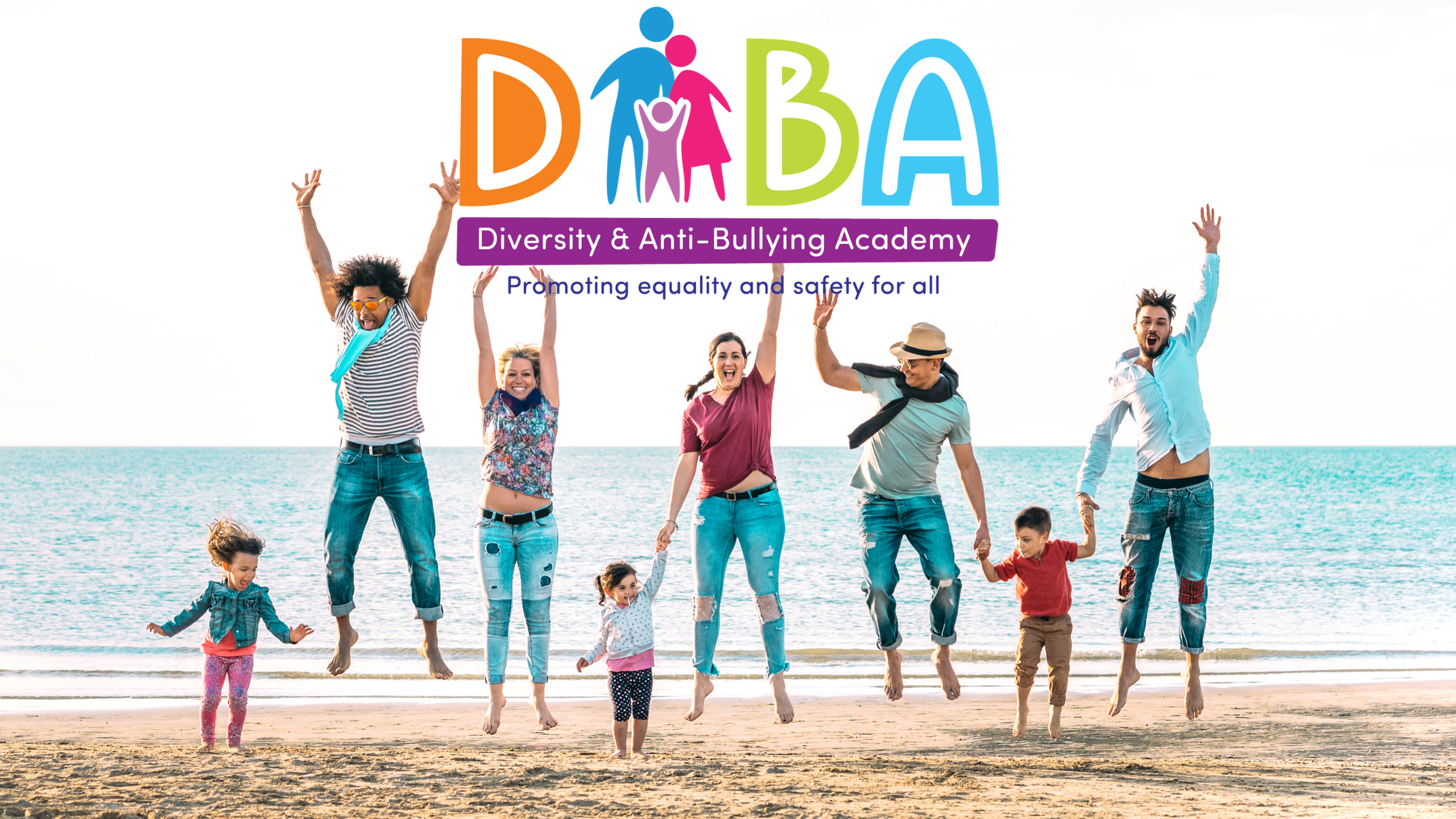 The Diversity & Anti-Bullying Academy is for parents and teaching to learn what is needed to teach their kids to prevent and stop bullying as well as to embrace differences and diversity as well as their own.
