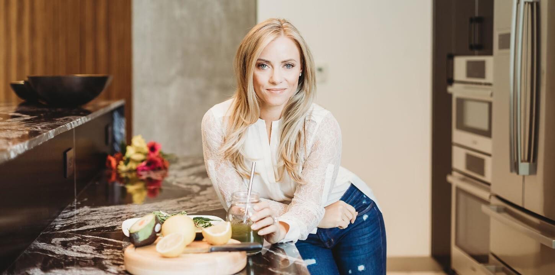Kristen Blake's clean keto diet plan will jump start your wellness journey.