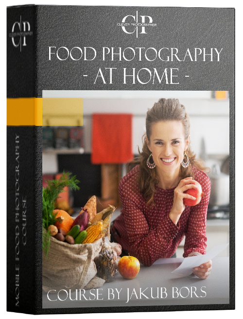 DYI Food Photography Course