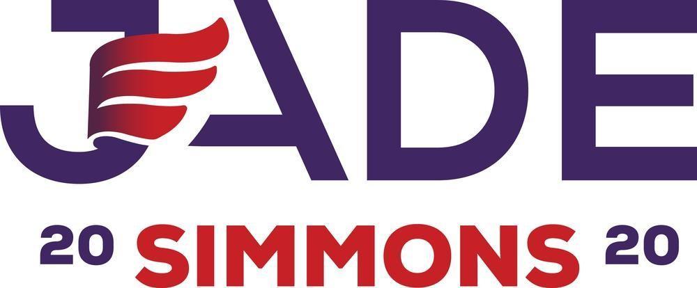 Jade Simmons for President 2020