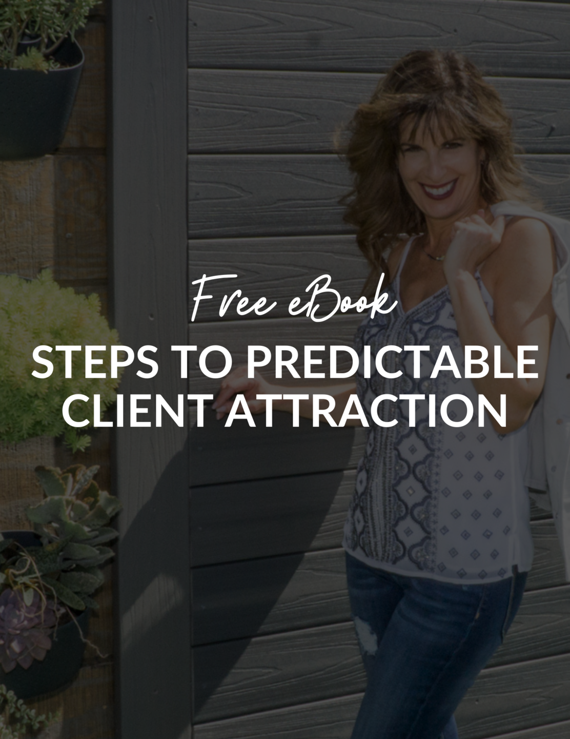 Free Client Attraction Ebook