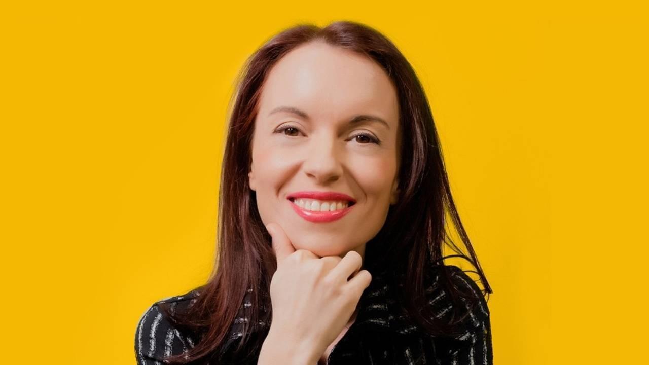 Cristina Imre Mindset Expert, Executive and Leadership Coach