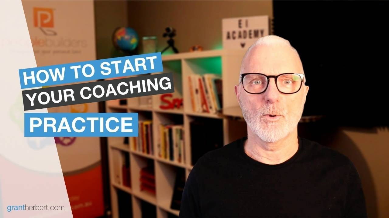 How to Start Your Coaching Practice