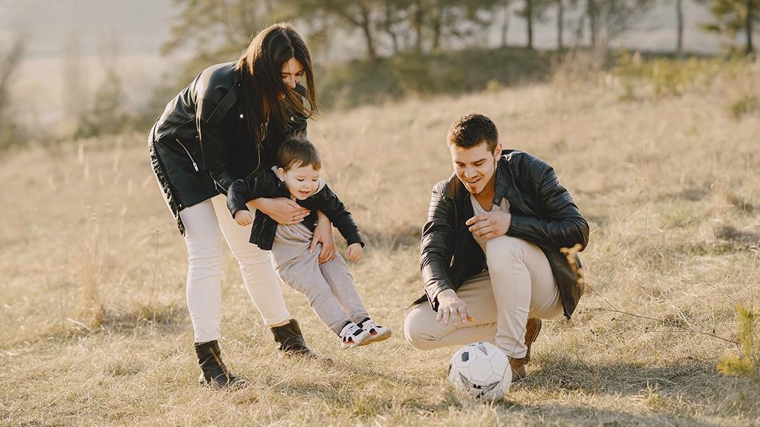 Retrouver le plaisir de bouger sans douleur et profiter des moments en famille