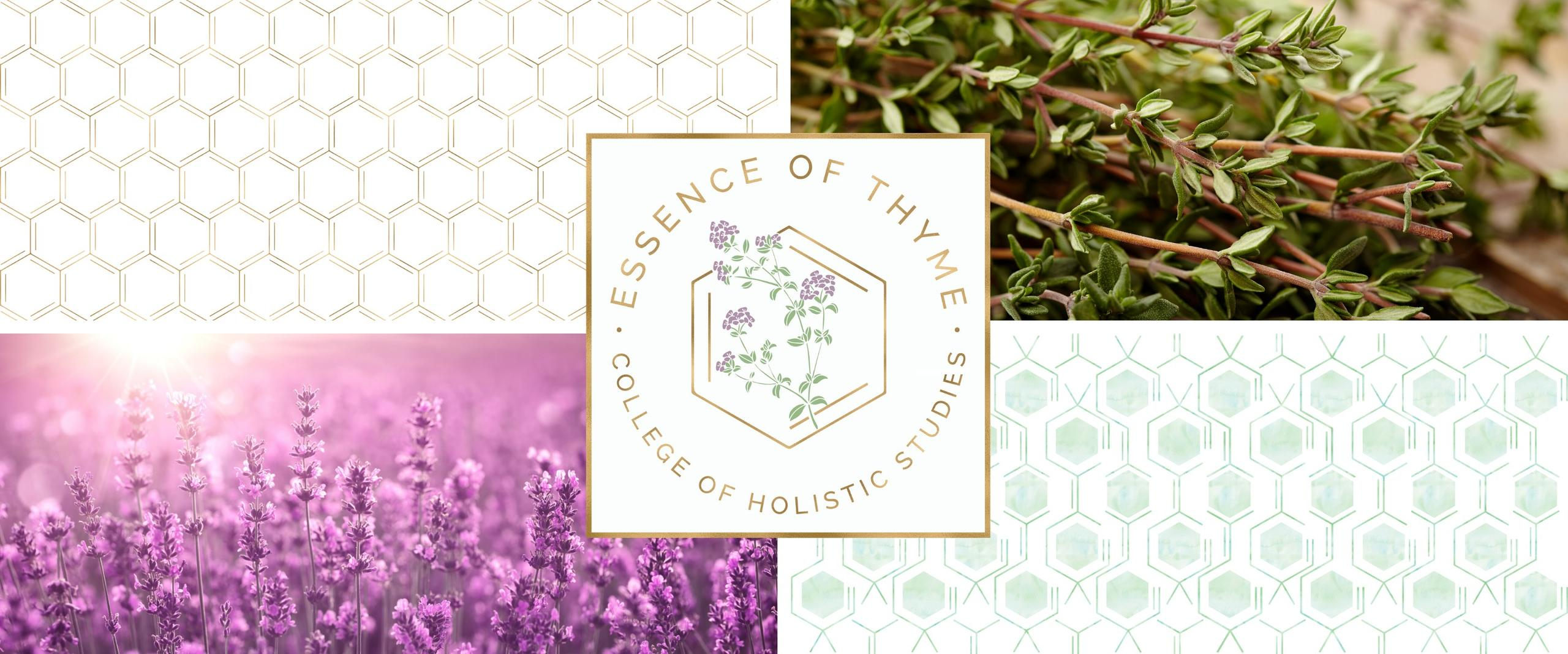 Essence of Thyme | College of Holistic Studies