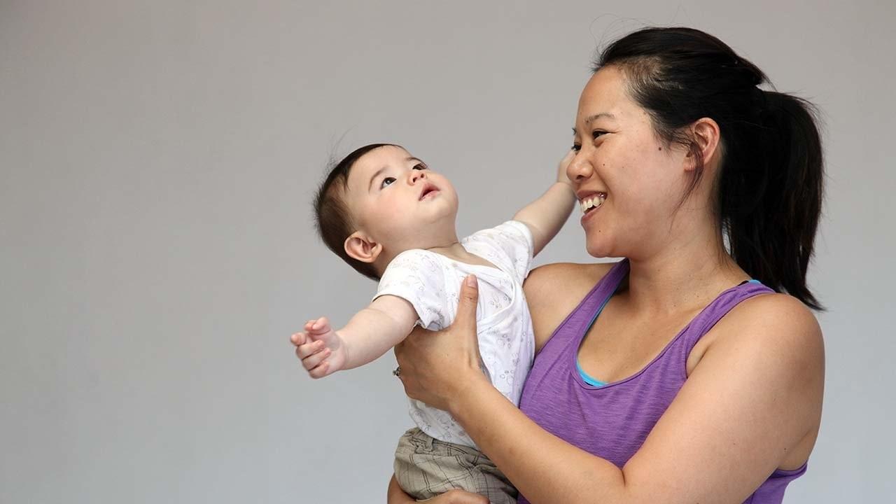 Pregnancy Workout APP