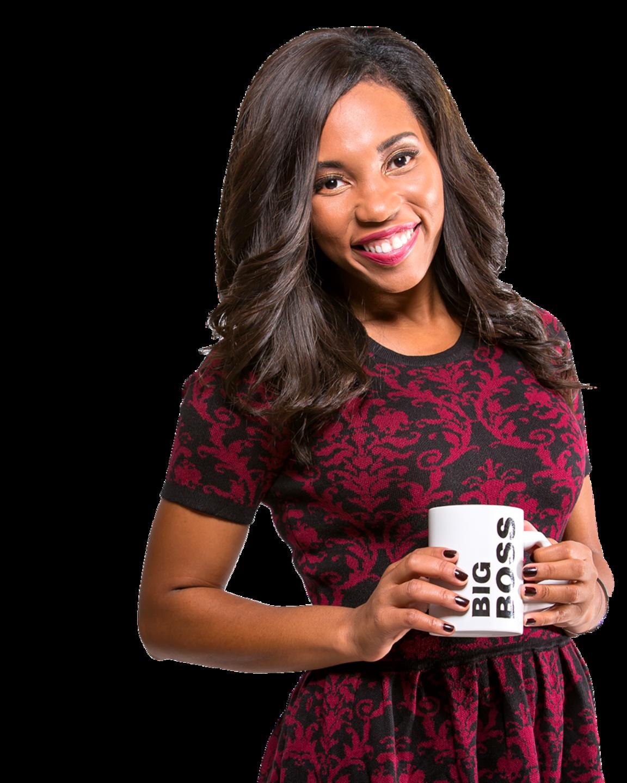Brittany Darrington ABout Business & Marketing Strategist - Kajabi Expert