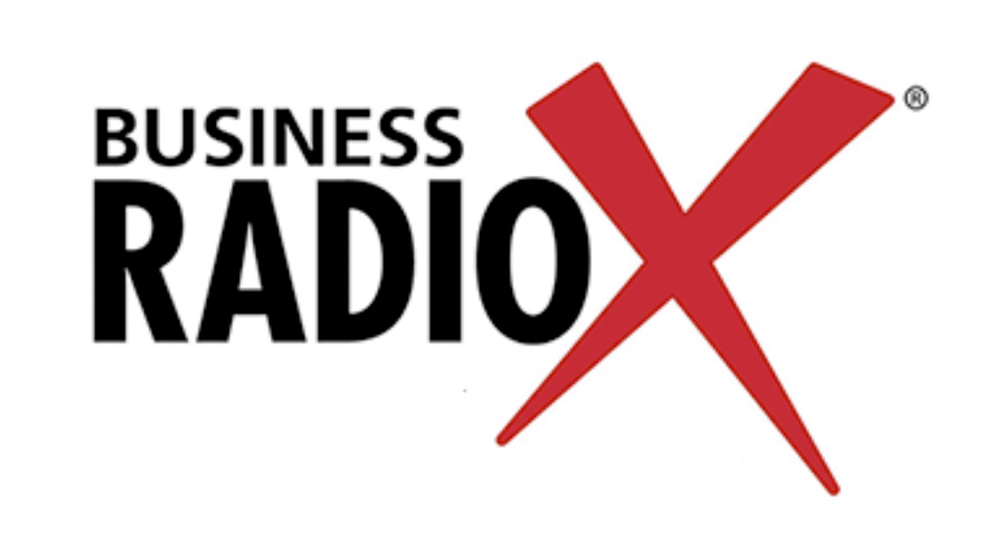 business radio x podcast radio show