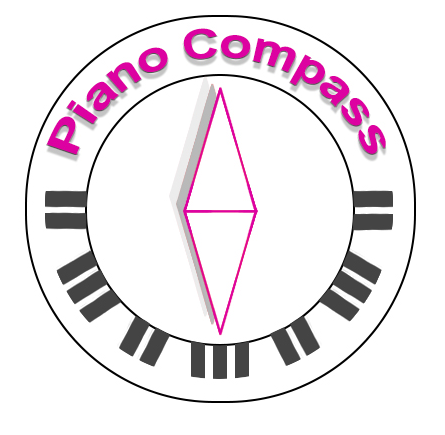 Piano Compass