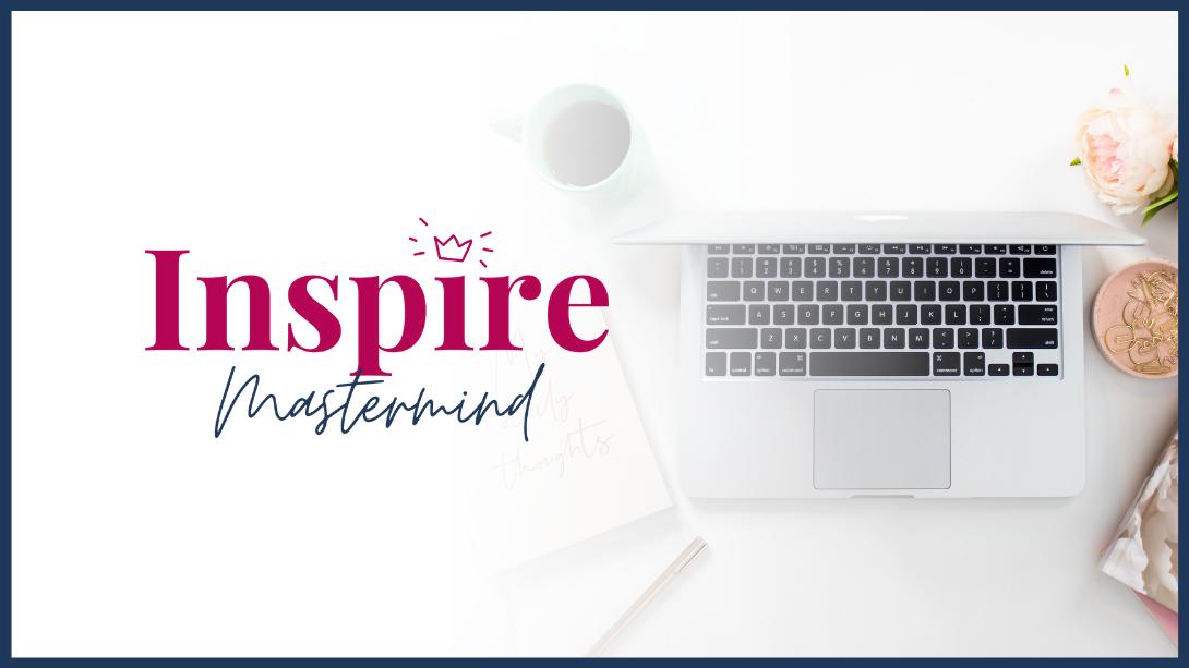 Fairien Azeem Inspire Mastermind Program