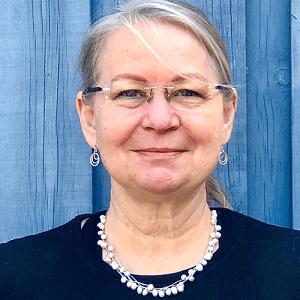 Gitte Hou Olsen