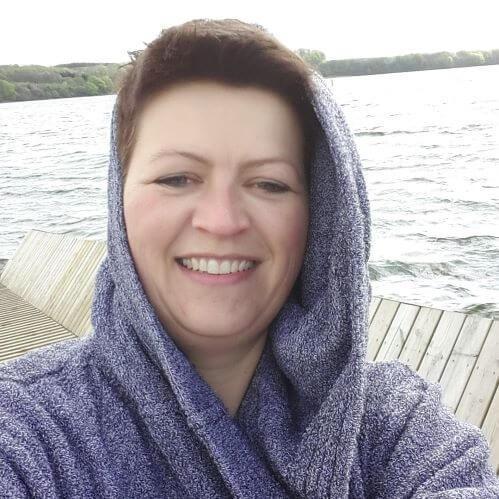 Jeanette Lauridsen