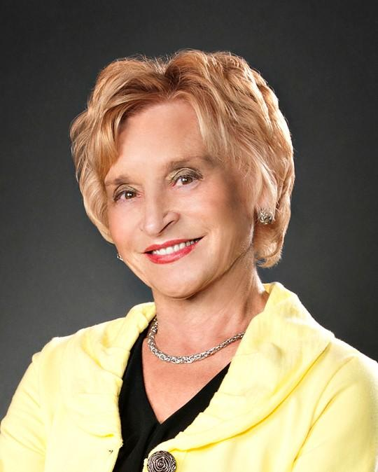 Dr. Jane Simington, PhD.